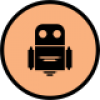 Robotics and Computer Science Icon